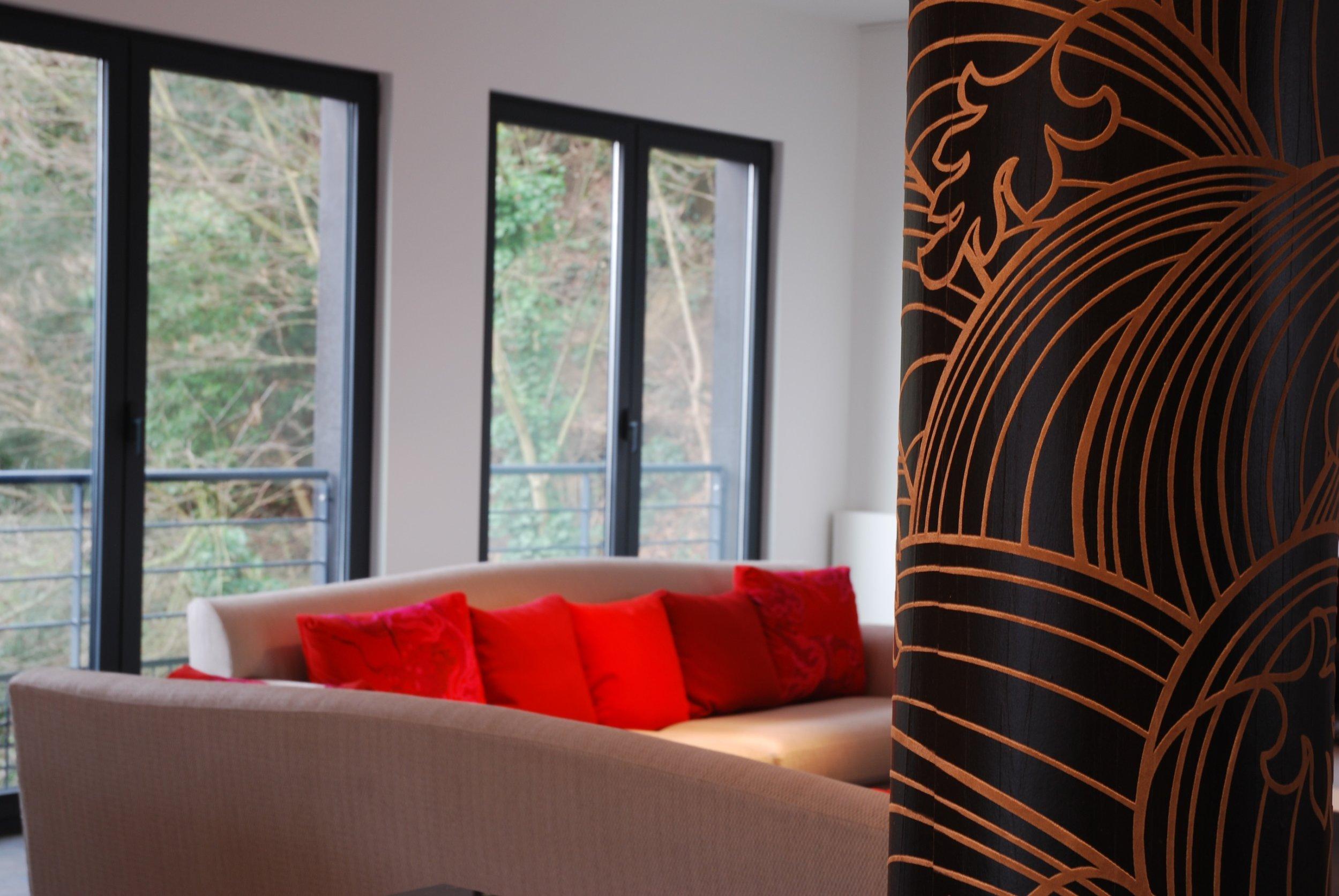 Penthouse Charles Pure Joy Interior Design