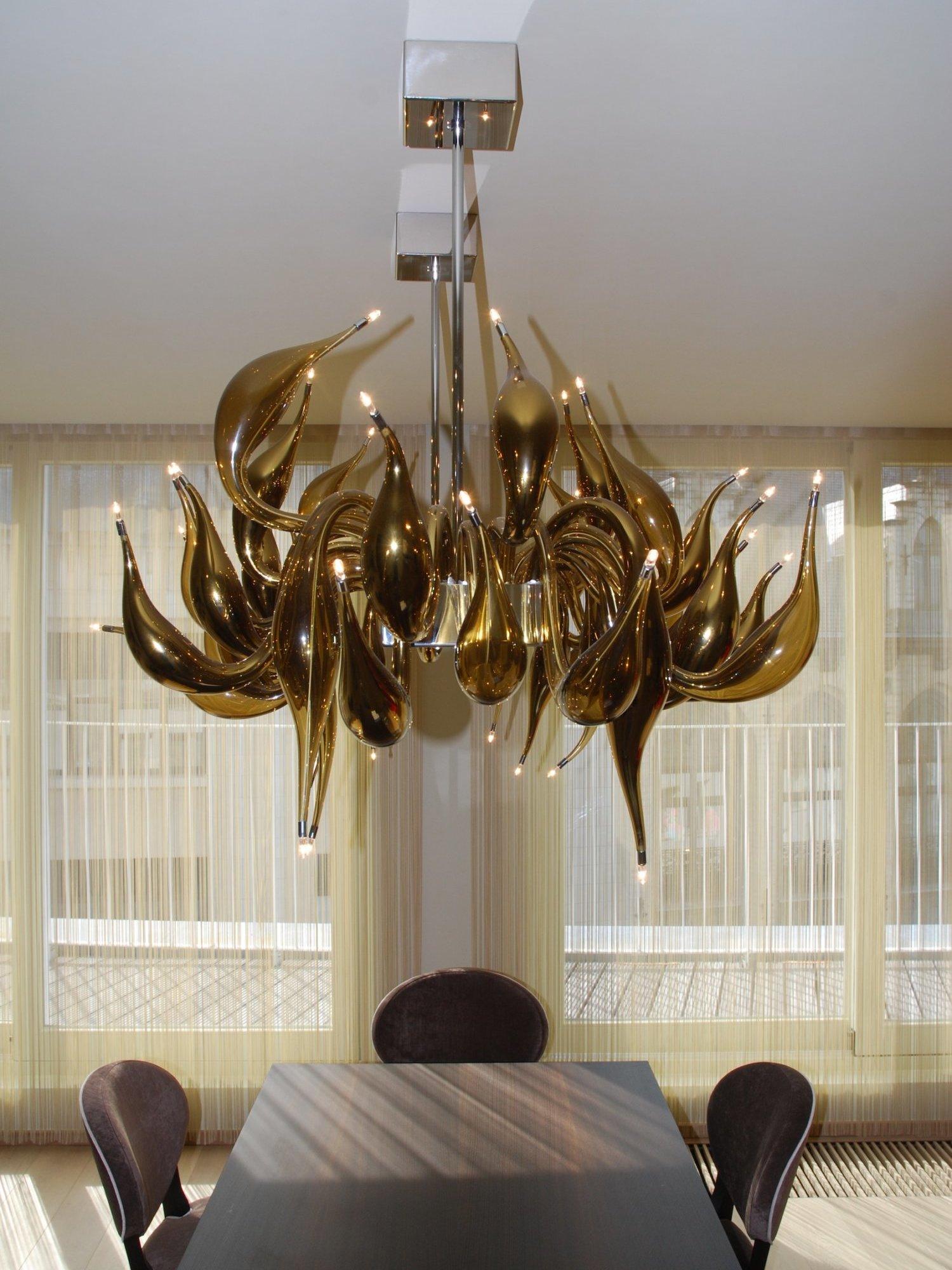 Patrick Penthouse Pure Joy Interior Design