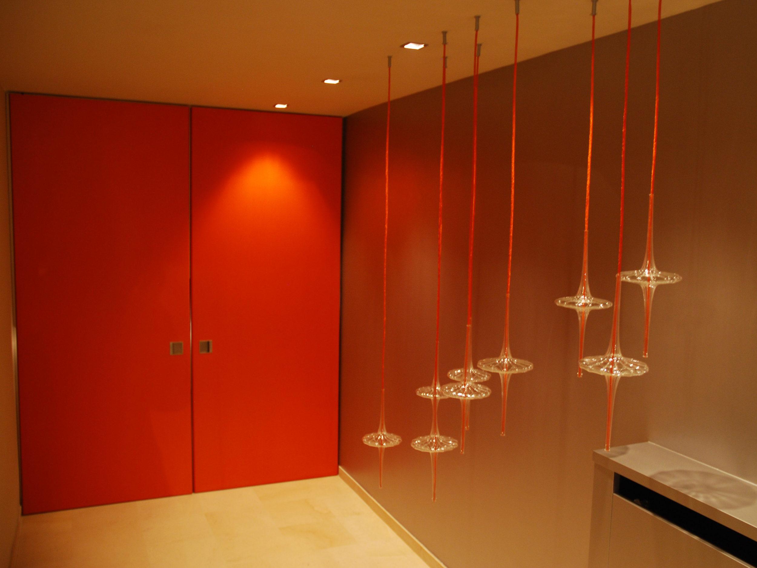Villa Lasne Pure Joy Interior Design