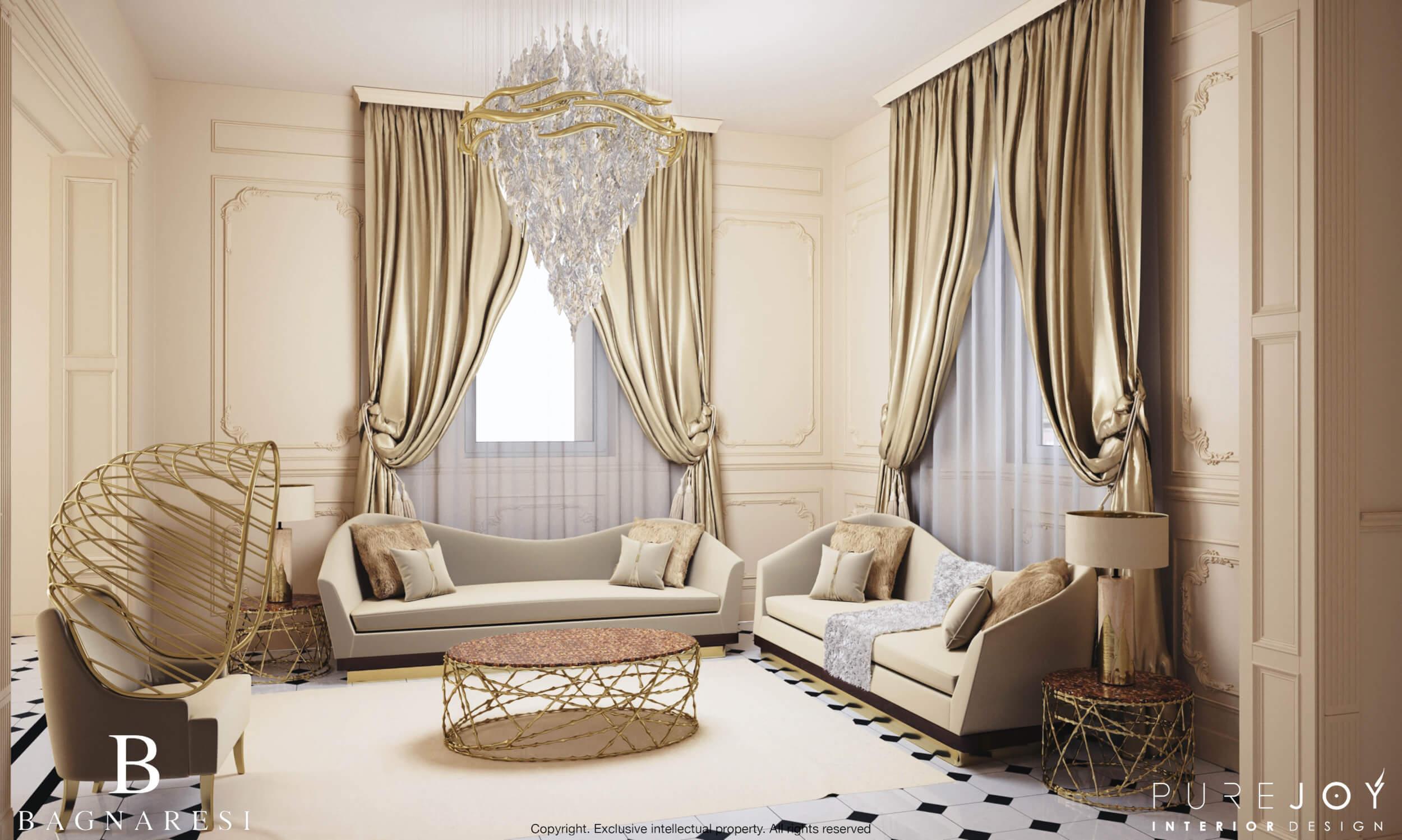 La Datcha Pure Joy Interior Design