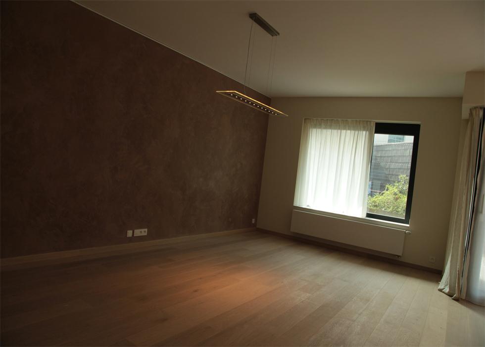 Ixelles Apartment Pure Joy Interior Design