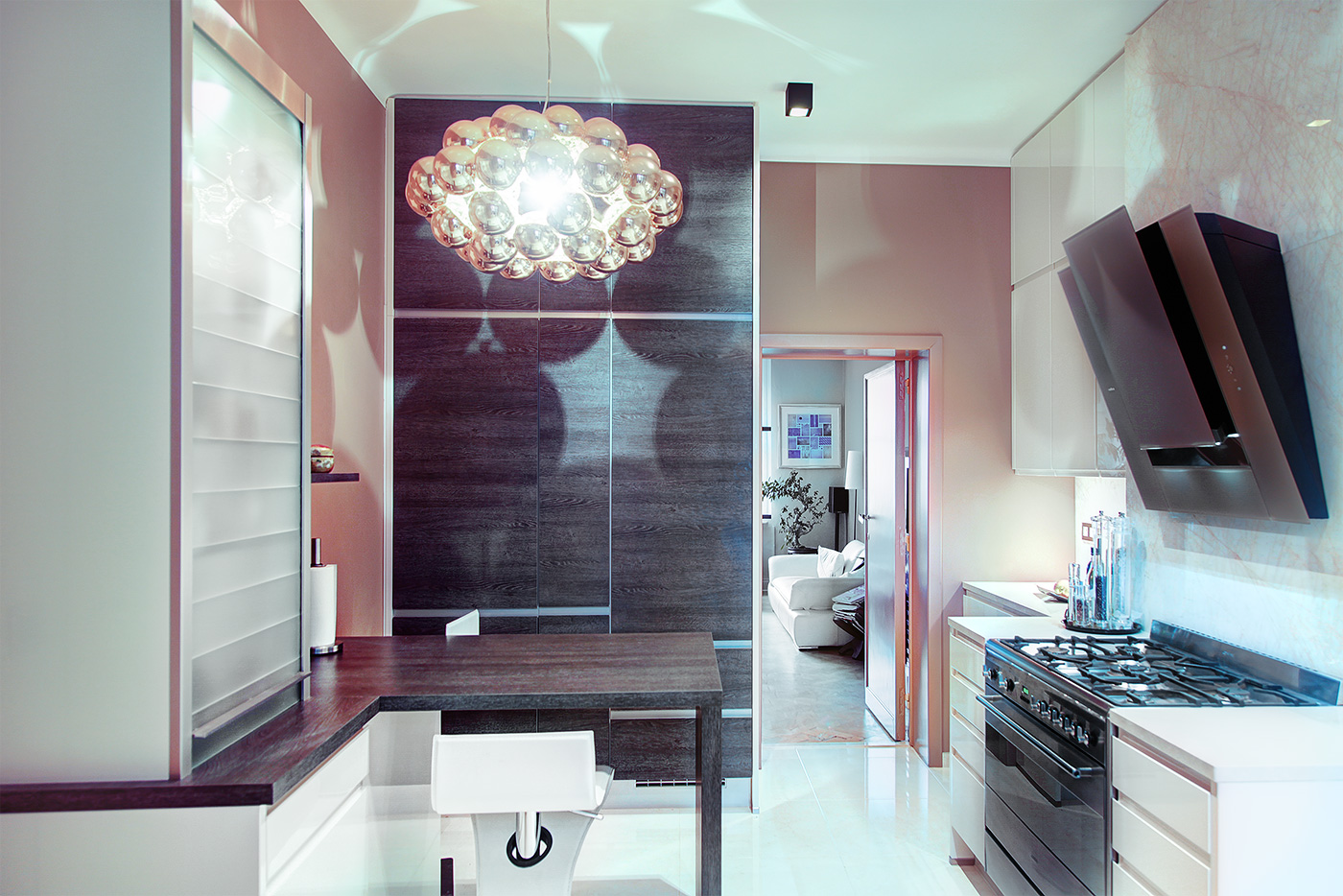 Kitchen Project Pure Joy Interior Design