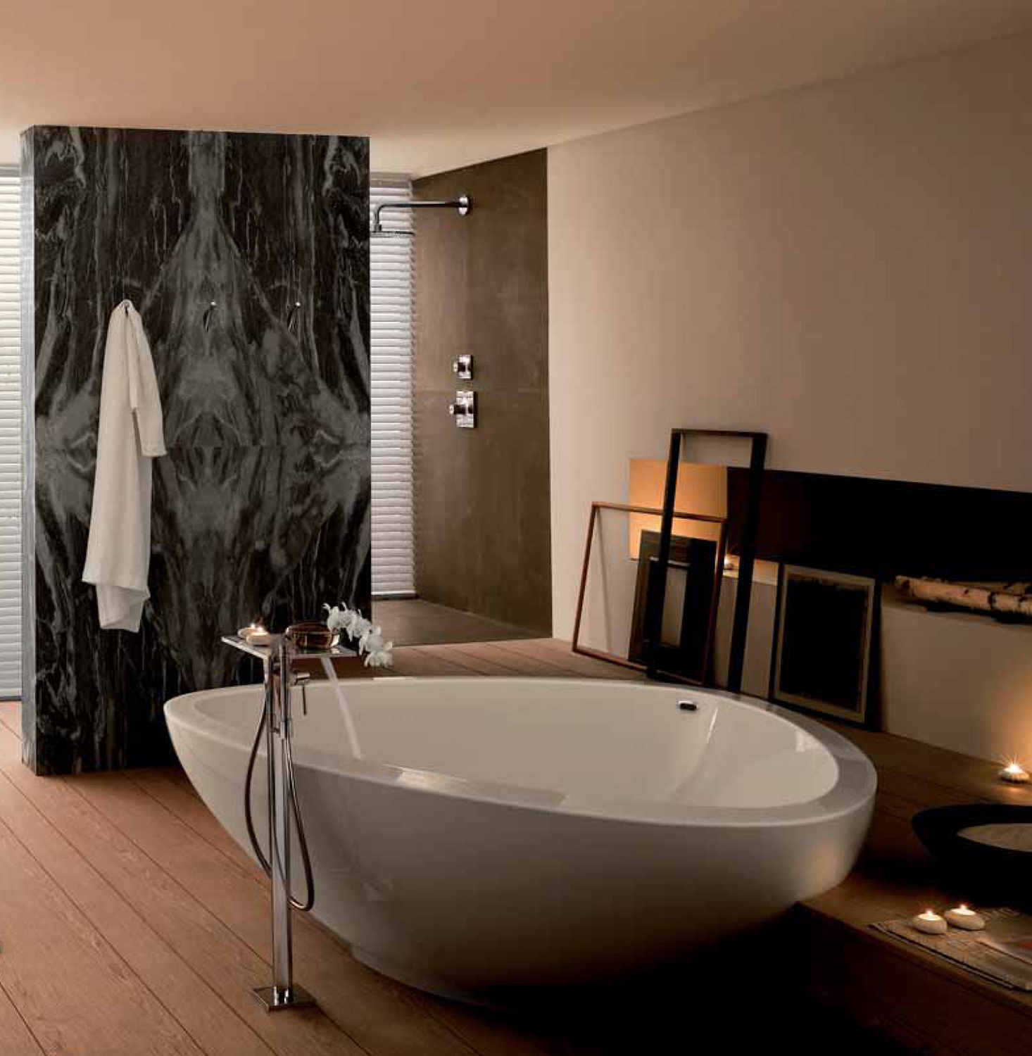 Bathroom Pure Joy Interior Design
