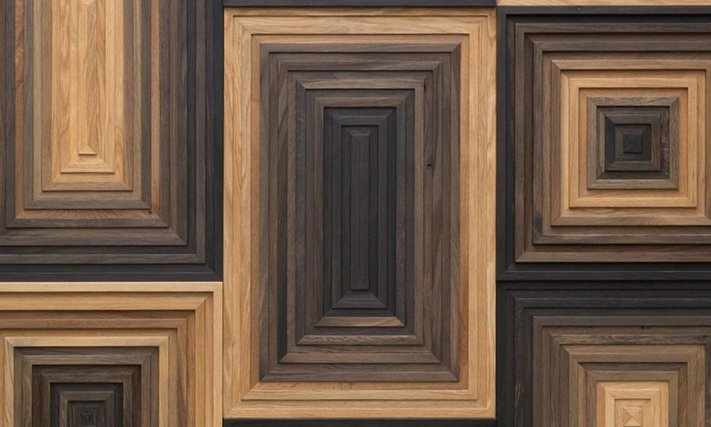 Wood finishes inspirations